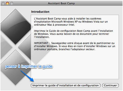 在Avant Mac OS X 10.9 Mavericks使用bootcamp安装Windows