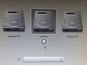 如何在Mac上安装Windows 10/8