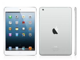 原来的iPad mini已经不见了,但是这款非视网膜模式已经过去了