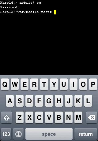 如何备份您的iPhone Cydia应用程序升级和恢复之前