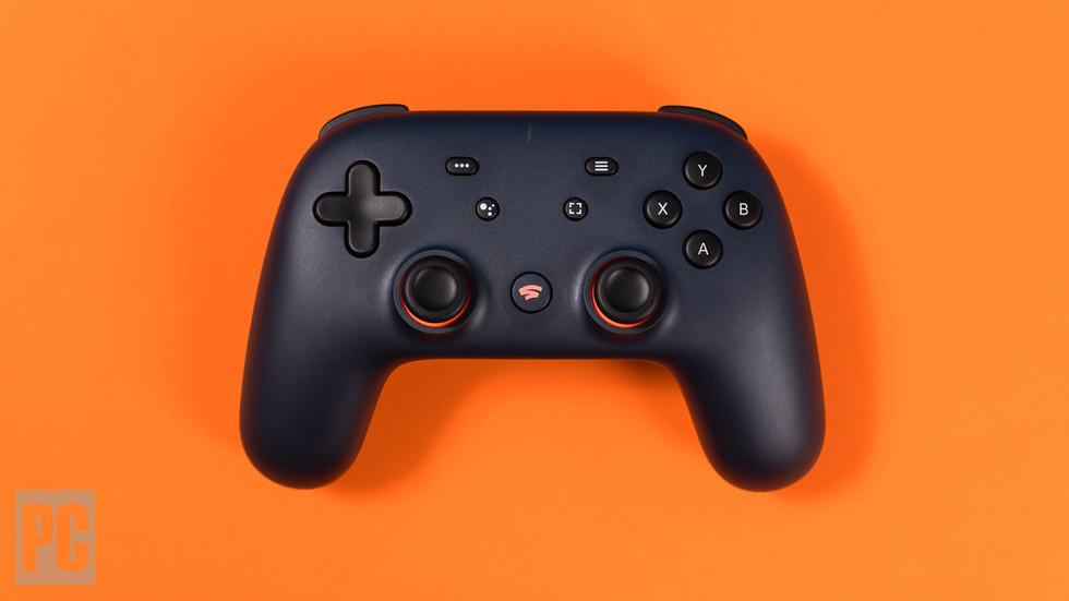 哪些控制器现在与Stadia、PS、xCloud和Nvidia GeForce一起工作?