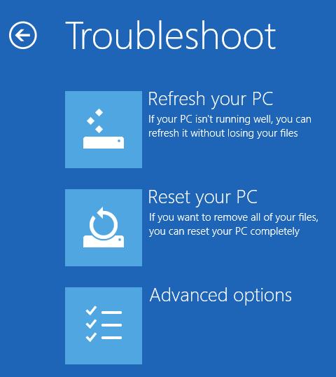 Windows 10中备份、系统映像和恢复的OTT指南
